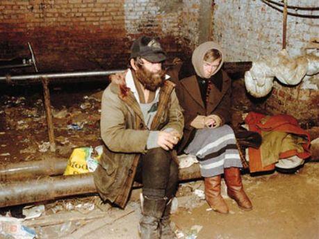 Українські безпритульні заплатять держмито