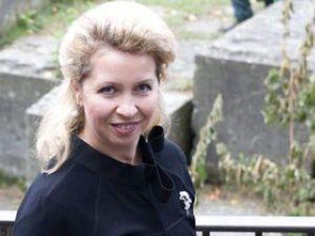 Світлана Медведєва