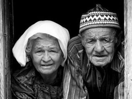 У 2050 році літніх людей буде більше, аніж  дітей