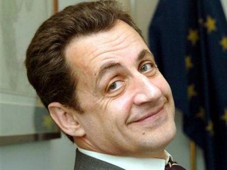 НІколя Саркозі може бути спокійним щодо рейтингу США
