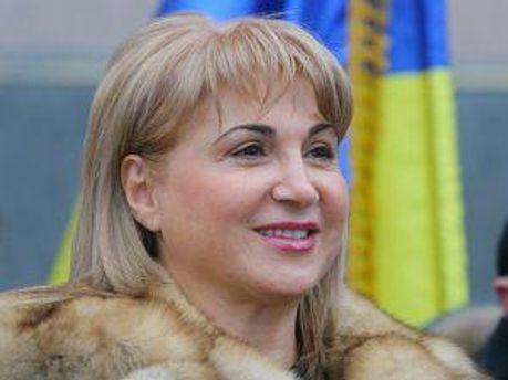 Аліна Айвазова