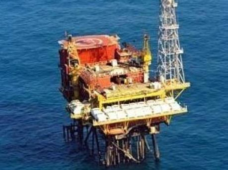 Росія розпочне видобуток нафти в Арктиці
