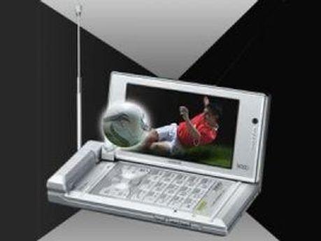 Мобильные устройства с эффектом 3D