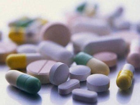 В Чехии дефицит лекарств