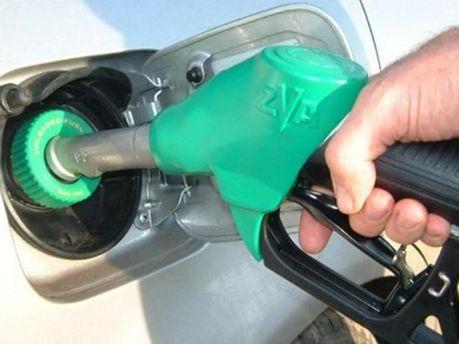 У Білорусі ростуть ціни на бензин