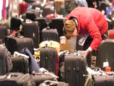 Перевезти багаж самолетом будет дороже в ЕС