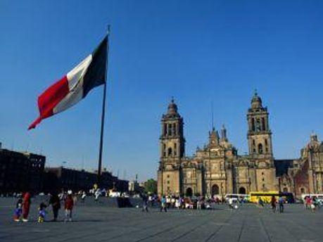 С начала года в Мексике убили мэров нескольких городов