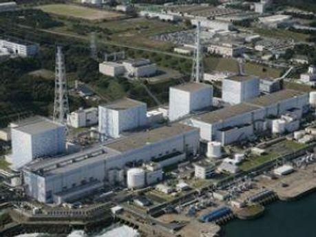 Реактор АЭС Фукусима-1 охладили