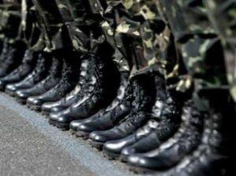 36 солдатів отруїлися