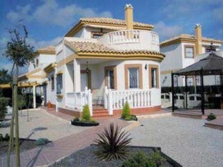Податки від продажу іспанськї нерухомості зменшили