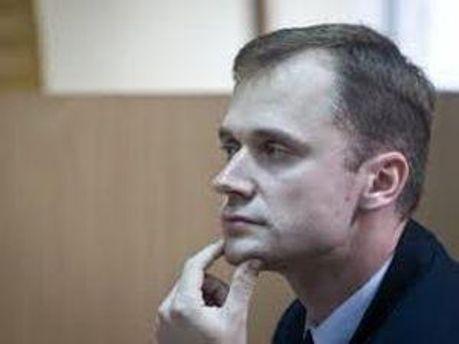Николай Титаренко