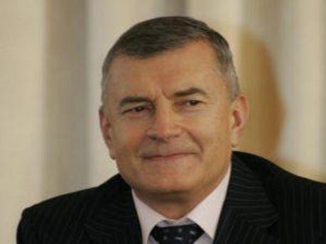 Алексей Баганец