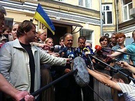 Богдан Футей сетует, что в Украине игнорируется суд присяжных