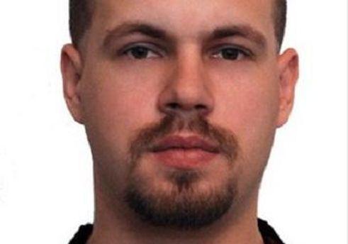 Один из задержанных Сергей Бевз