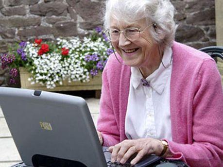 Немецкие пенсионеры ищут дополнительные заработки