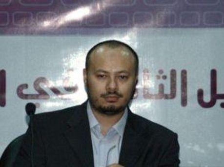 Мухаммед Каддафі