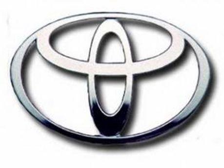 Toyota будет сотрудничать с Ford