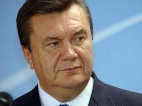 Виктор Янукович считает подготовку и проведение налоговой реформы удачной