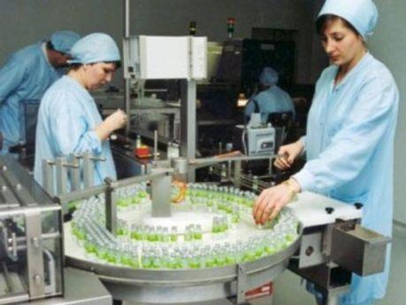 Производителем инсулина