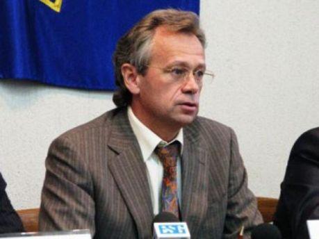 Микола Присяжнюк