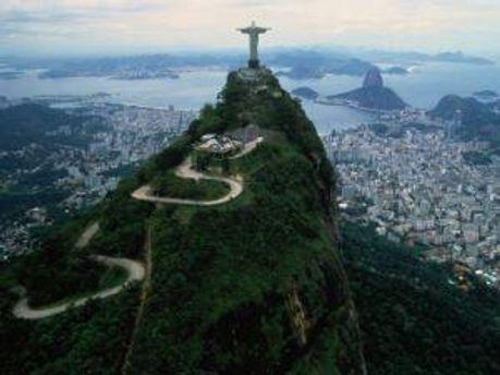 Українці в Бразилію їздитимуть без віз