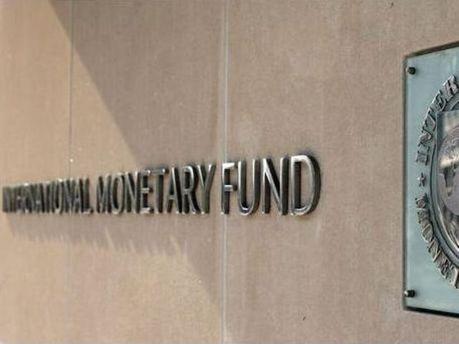 МВФ ожидает предложения от Кабмина