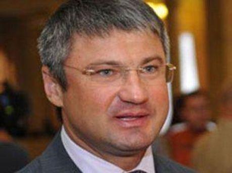 Сергій Міщенко не хоче вносити підозри в опозиційні ряди