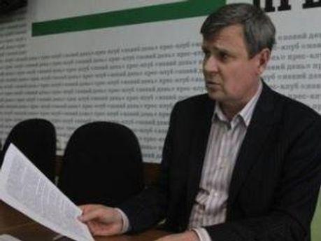 Юрій Одарченко повідоми в про рішення суду