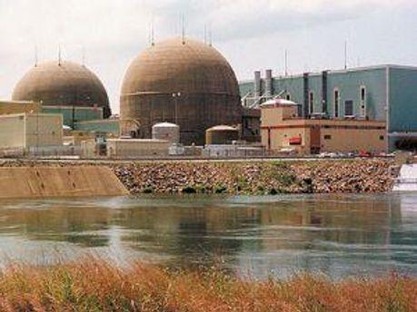 На АЕС зупинили реактори