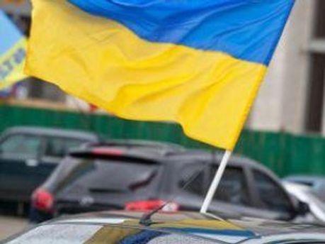 АвтоМайдан приедет к Тимошенко в СИЗО