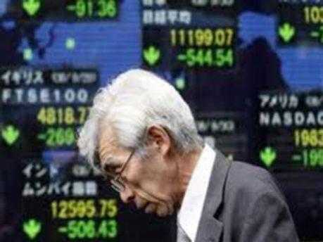 Японские банки потеряли рейтинг