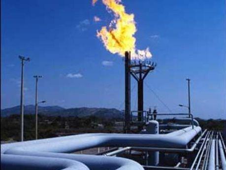 Газ з Узбекистану зацікавив корейців