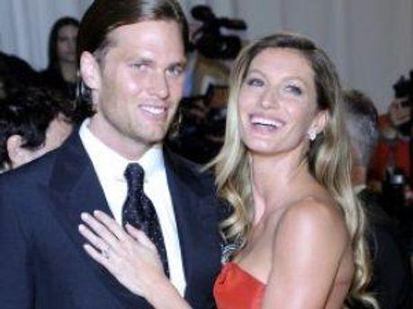 Самая богатая пара Голливуда