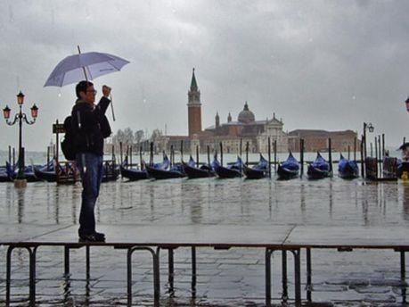 За перебування у Венеції доведеться заплатити
