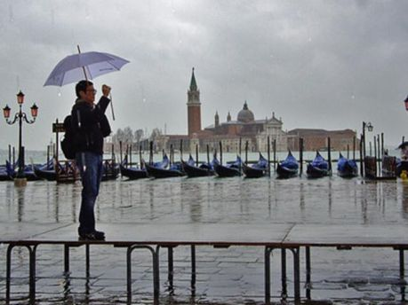 За пребывание в Венеции придется заплатить