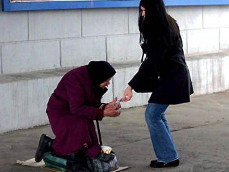 Каждый пятый молдаванин живет за чертой бедности