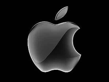 Акции Apple падают