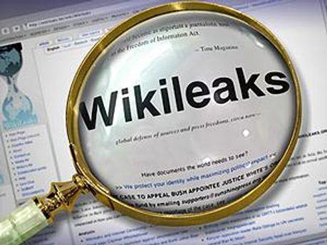 WikiLeaks снова рассекречивает переписку