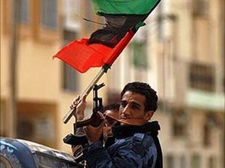 Бои в Триполи прекратились