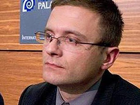 Директор Європейського центру геополітичного аналізу Матеуш Піскорський