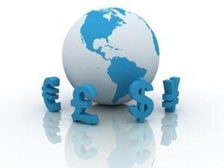 Доллар не изменился, евро - подешевел, рубль - подорожал