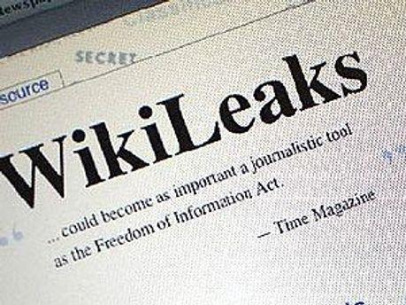 Скоро на WikiLeaks з'являться нові документи