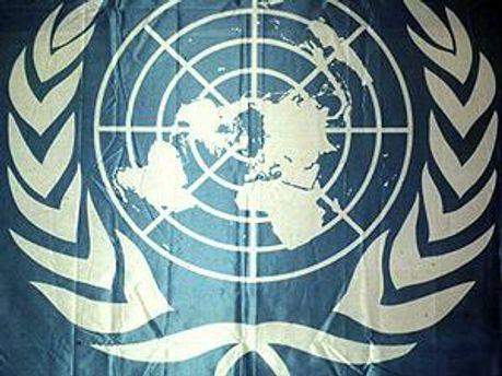 В ООН просять забезпечити безпеку жителів Лівії