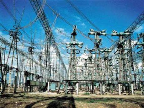 Україна збільшила експорт електроенергії