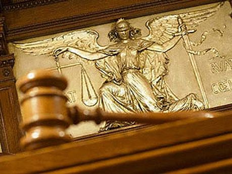 У суді оголосили перерву