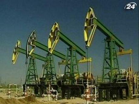 Россия повышает пошлину на нефть