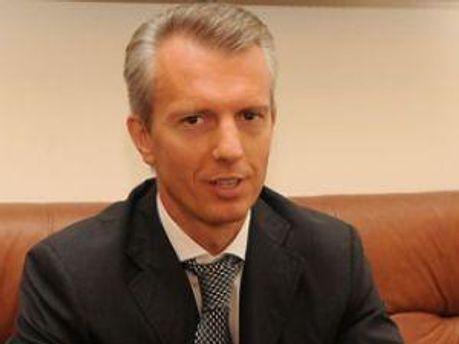Валерій Хорошковський отримав звання генерала
