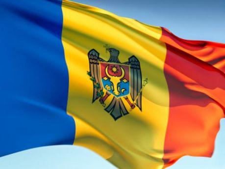 Валютные резервы Молдавии максимальные