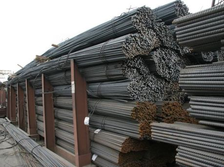 Метал активніше купують в Україні
