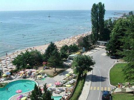 Болгарія ледве впоралася з туристами